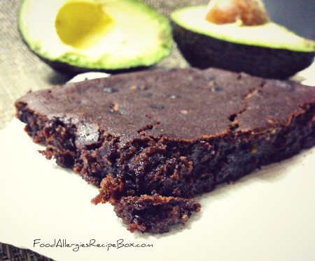Mint Brownie Recipe: Egg Free