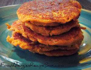 Pumpkin Recipes Pancakes