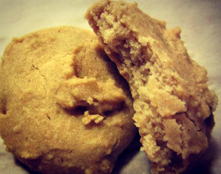Pumpkin Seed Cookie Recipe