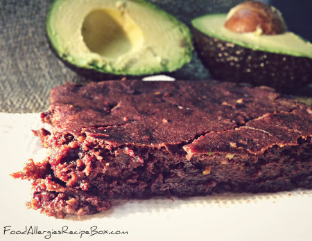 Healthy Brownie Recipe!