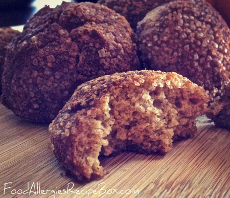 Snickerdoodle Cookie Recipe!